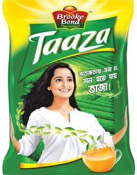 Brooke Bond Taaza Black Tea 400 gm