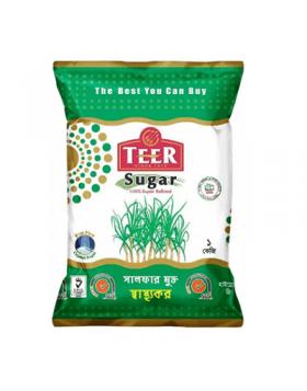 Teer Sugar 1 Kg Pack