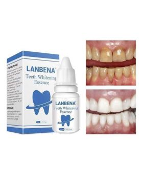 LANBENA Teeth Whitening Essence Powder
