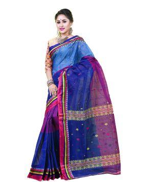 Cotton Sari || TMB275