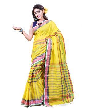 Cotton Sari || TMB276