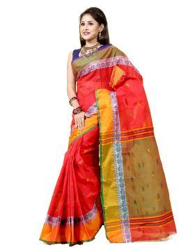 Cotton Sari || TMB277
