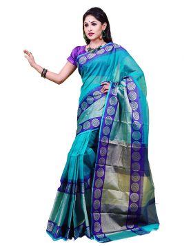 Cotton Sari || TMB278