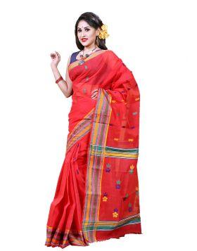 Cotton Sari || TMB282