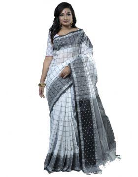 টাঙ্গাইল সুতি শাড়ি ।। TMT1057