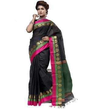 টাঙ্গাইল সুতি শাড়ি ।। TMT1068