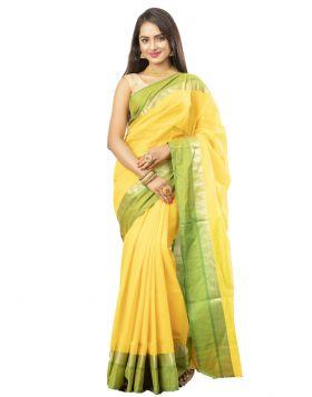 টাঙ্গাইল সুতি শাড়ি ।। TMT1080