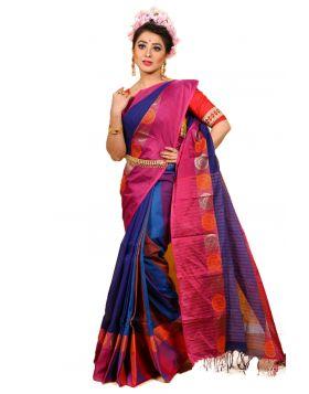 Cotton Sari || TMT1197