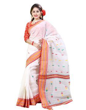 Cotton Sari    TMB286