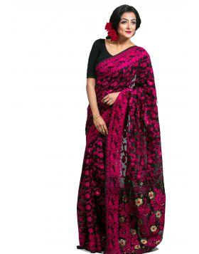 Tangail Jamdani Sari || TNM07