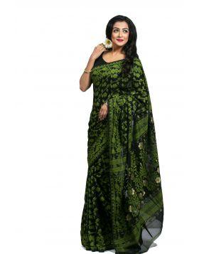 Tangail Jamdani Sari || TNM08