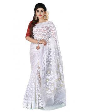 Tangail Jamdani Sari || TNM106