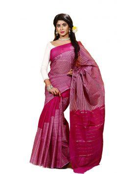 Maslaice Cotton Sari || TNM129