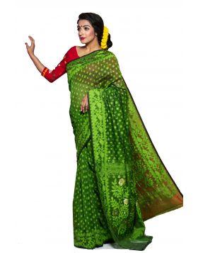 Tangail Jamdani Sari || TNM11