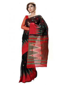 Cotton Sari || TNN130