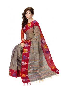 Cotton Sari || TNN132