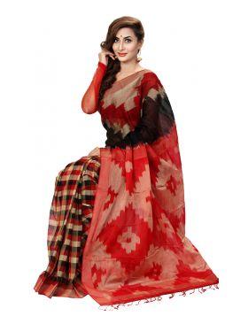 Cotton Sari || TNN134