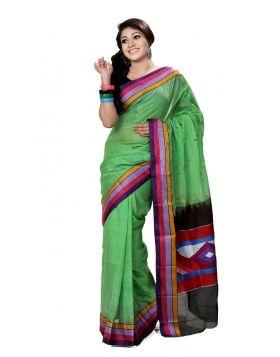 Cotton Sari || TNN136