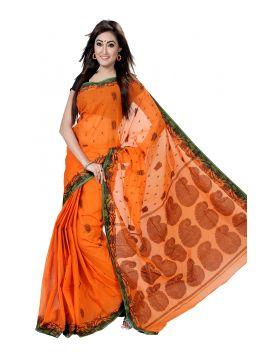 Cotton Sari || TNN152