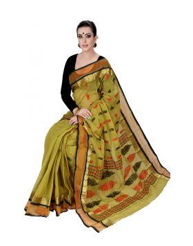 Cotton Sari || TNN154