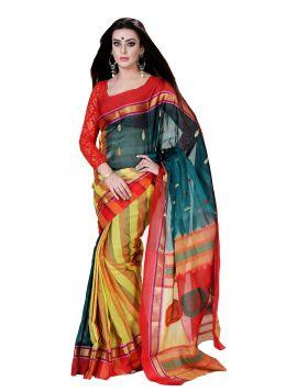 Cotton Sari || TNN156