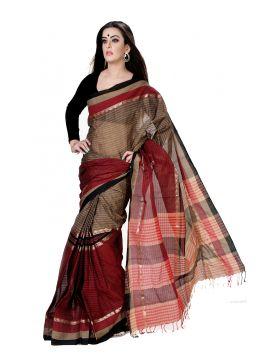 Cotton Sari || TNN176
