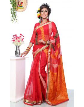 Cotton Sari || TNN202