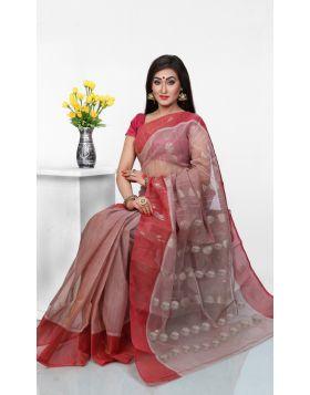 Cotton Sari || TNN203