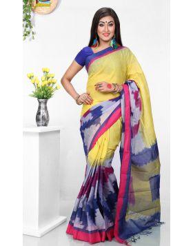 Cotton Sari || TNN205