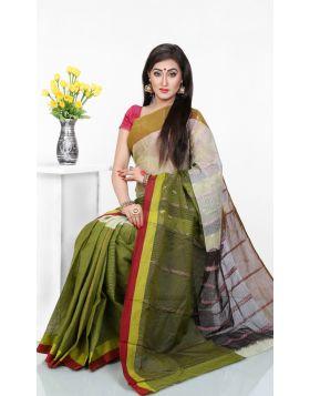 Cotton Sari || TNN207