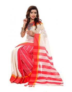 Half Silk Sari || TNN273