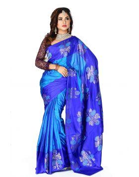 Silk Sari ||TRB141