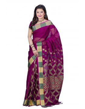 Cotton Sari || TSR746