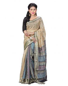 Silk Sari || TSR763