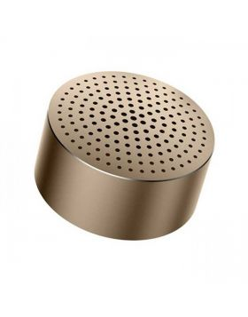 Xiaomi Mi Bluetooth Portable Mini Speaker(Gold)