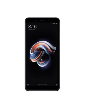 Xiaomi Redmi Note 5 AI Black