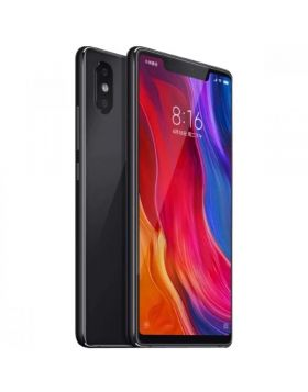 Xiaomi Mi 8 SE Black