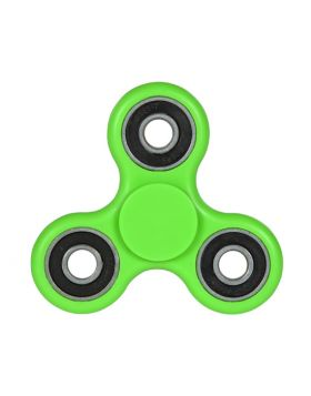 Tri Fidget Spinner Stress Reducer